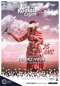 Prix CEZAM ROMANS 2021